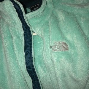 North Face - blue